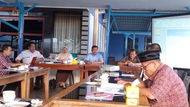 "Forum Kabupaten Sehat  Optimis Raih  (""Swasti Saba"")"