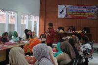 Penyuluhan Keamanan Pangan Industri Rumah Tangga Balai Besar POM Makassar, Sulawesi Selatan - (Ada 0 foto)